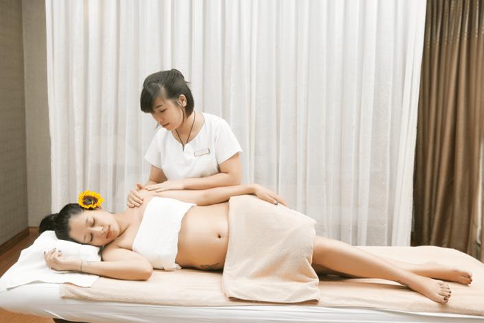 Dịch vụ chăm sóc mẹ và bé sau sinh giúp mẹ nhanh hồi phục, con khỏe mạnh