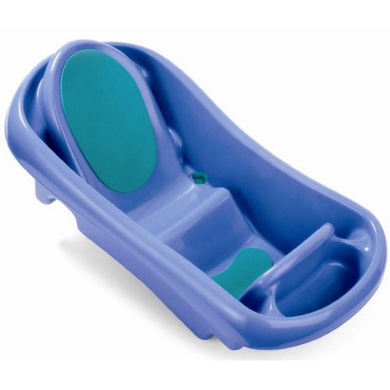 Làm sao để chọn được chậu tắm cho bé sơ sinh đúng chuẩn?