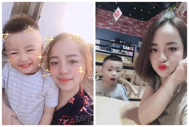 Mẹ con chị Loan - ku Min