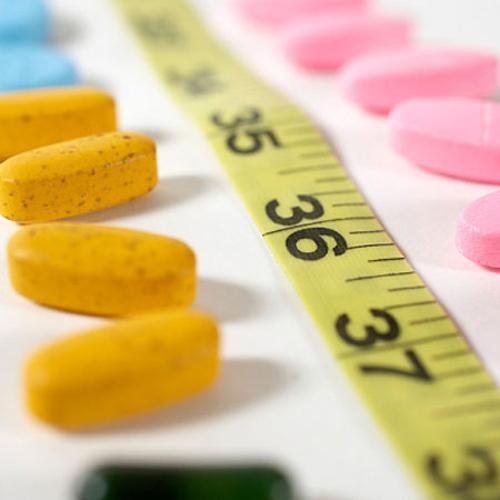 Thuốc giảm cân hầu hết chỉ có tác dụng ở thời gian đầu