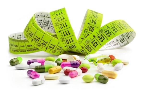 Cần tránh xa các loại thuốc giảm cân nếu mẹ đang cho con bú