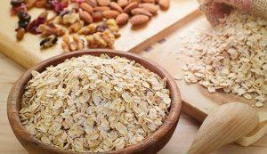 Yến mạch là thực phẩm giàu giá trị dinh dưỡng và có hiệu quả giảm cân cao
