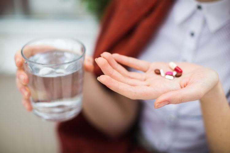 Dùng thuốc giảm cân sau sinh có an toàn không?