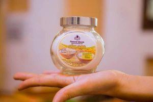 Natural Queen cung cấp cám gạo nguyên chất, giá phải chăng