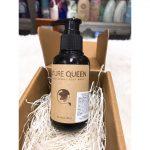 Sữa tắm dược liệu Natural Queen